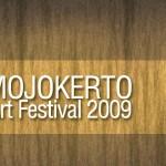 Ragam Seni Budaya di Mojokerto Art Festival 2009