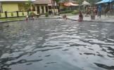Kehangatan Alam Cangar, Malang