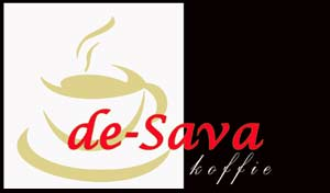 Diskon 20 Persen dari de-Sava Koffie